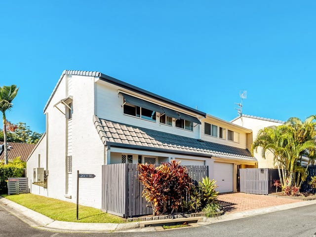 20/4 Itong Place, Currumbin Waters, Qld 4223