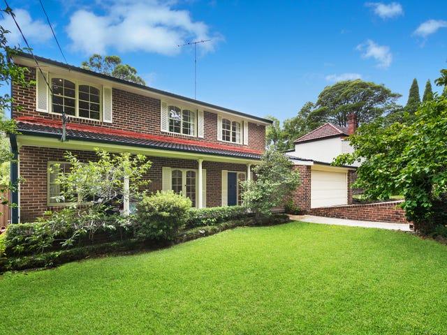 31 Bareena Avenue, Wahroonga, NSW 2076