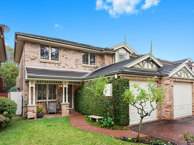 1C Berry Park Way, Mount Colah, NSW 2079