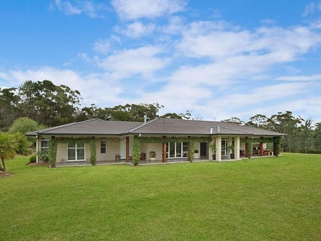 675 Dog Trap Road, Somersby, NSW 2250