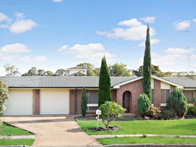 28 Borrowdale Way, Cranebrook, NSW 2749