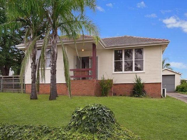 27 Hawkey Drive, Camden, NSW 2570