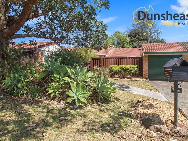 9/23 Bronzewing Street, Ingleburn, NSW 2565