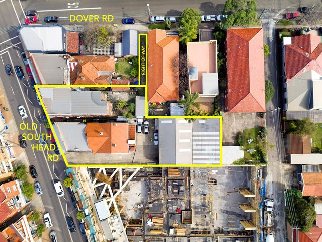 528-536 Old South Head Road, Rose Bay, NSW 2029