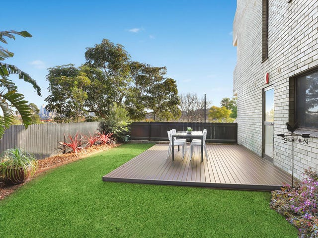 2/135 Milson Road, Cremorne Point, NSW 2090