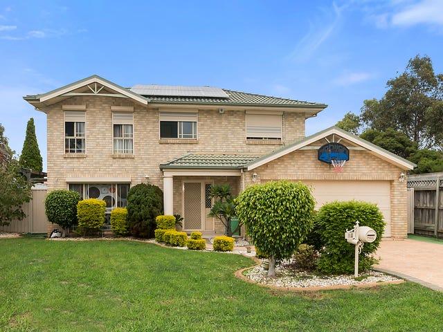 12 Barilla Place, Bonnyrigg Heights, NSW 2177