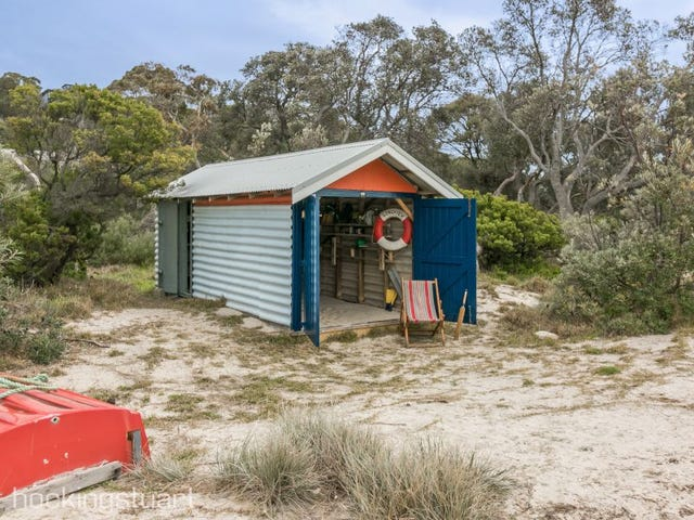F6 Boat Shed, McCrae, Vic 3938