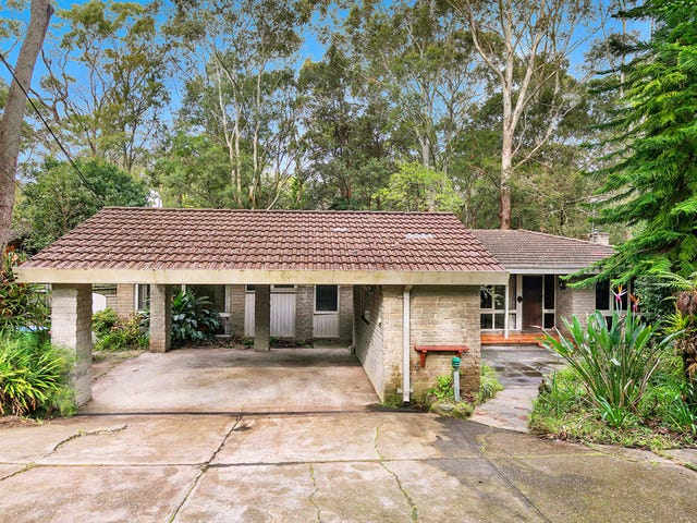 20 Edgewood Place, St Ives, NSW 2075