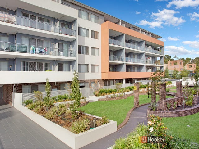 201/8C Myrtle Street, Prospect, NSW 2148
