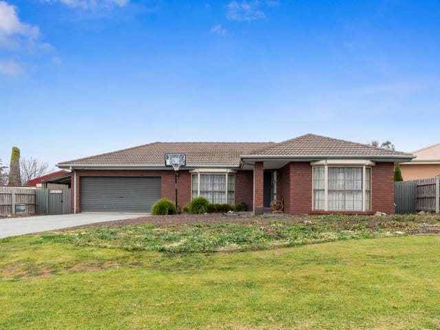 10 Rae Court, Bacchus Marsh, Vic 3340