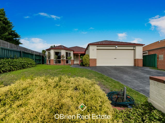 19 Harrington Drive, Narre Warren South, Vic 3805
