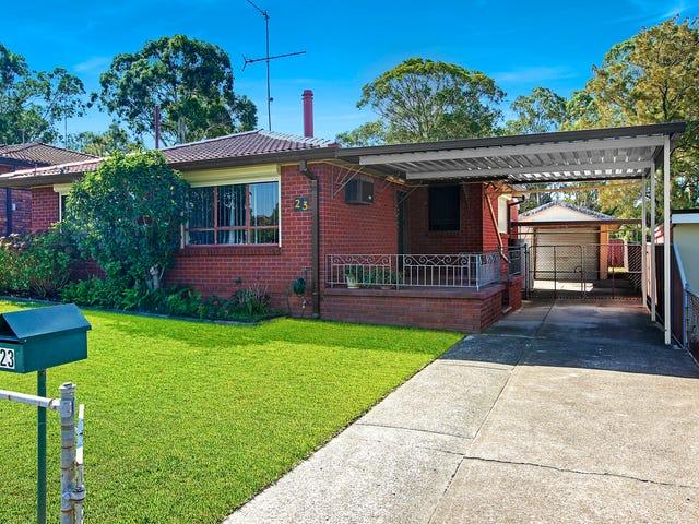 23 Michigan Road, Seven Hills, NSW 2147