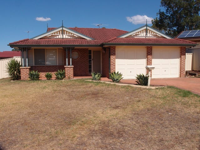 7 Tugra Close, Glenmore Park, NSW 2745
