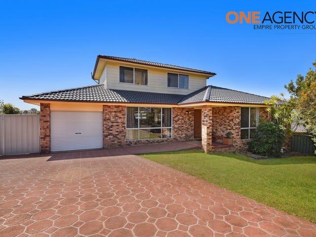 8 Angara Close, Kearns, NSW 2558