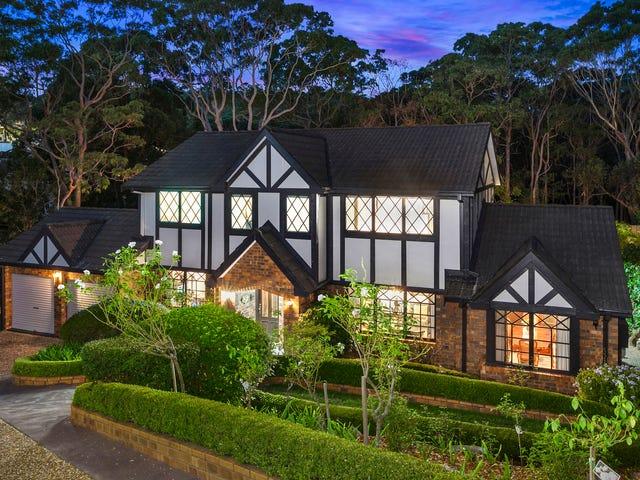 16 Hamelin Place, Illawong, NSW 2234