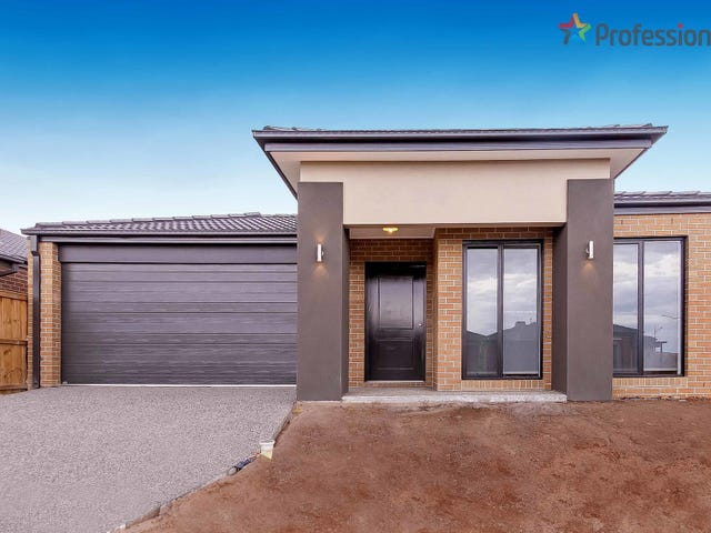 4 Wavell Parade, Fraser Rise, Vic 3336