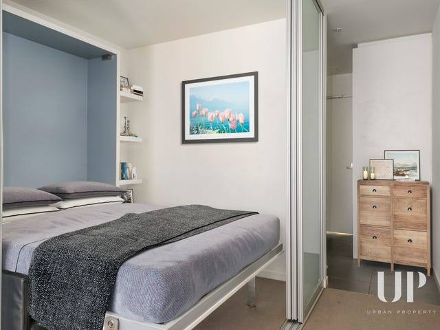 243 Franklin Street Studio/One Bedroom, Melbourne, Vic 3000