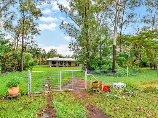 470 Hopewell Road, Berry Springs, NT 0838