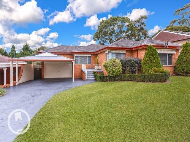 28 Gooden  Drive, Baulkham Hills, NSW 2153