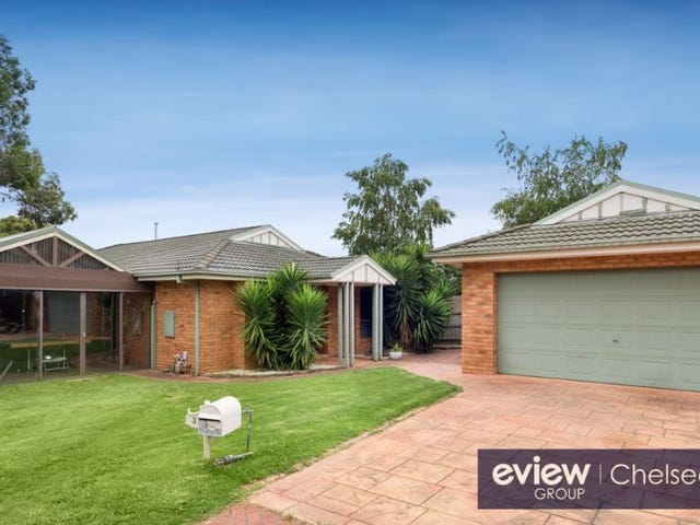 3 St Peters Close, Carrum Downs, Vic 3201