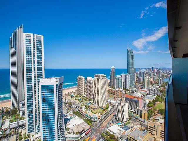2422-9 Ferny Avenue, Surfers Paradise, Qld 4217