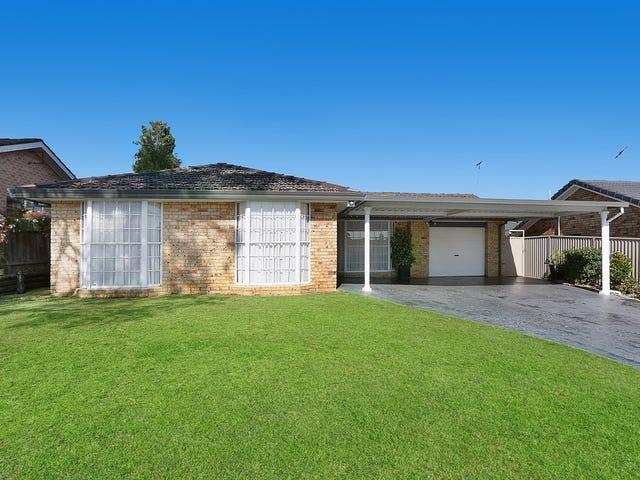 6 Corbin Street, Ingleburn, NSW 2565