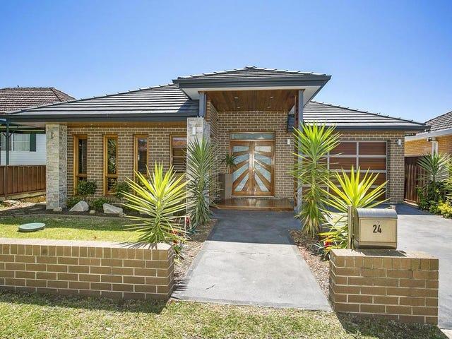 24 Wilbur Street, Greenacre, NSW 2190