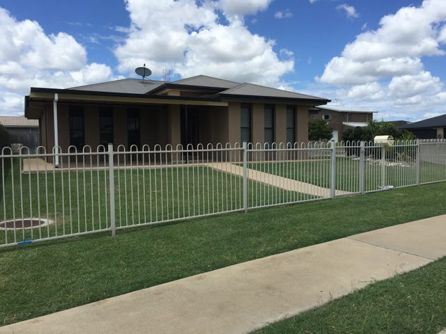 43 Lillypilly Avenue, Gracemere, Qld 4702