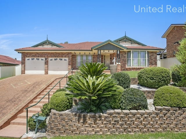 4 Silwood Place, West Hoxton, NSW 2171