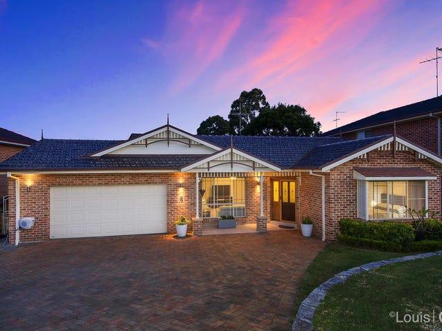 9 Amberlea Court, Castle Hill, NSW 2154