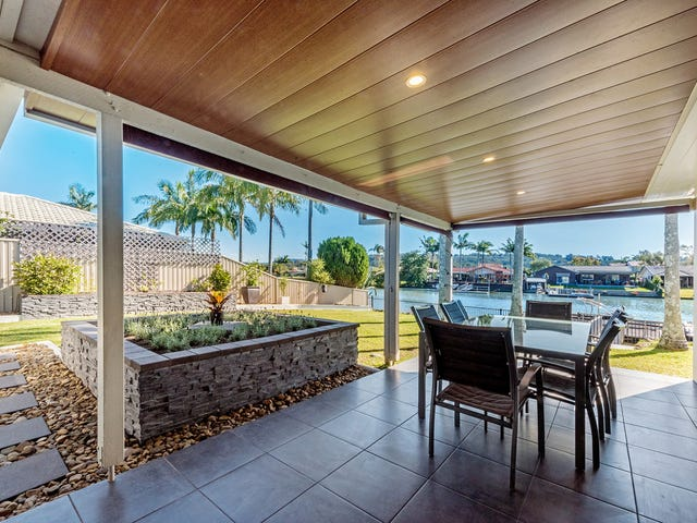 127 Currumbin Creek Road, Currumbin Waters, Qld 4223