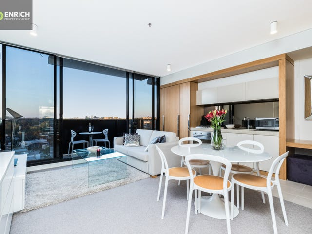 704/1 Clara St, South Yarra, Vic 3141