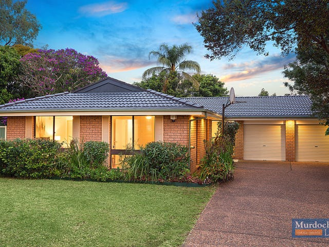 9 Mary Irene Place, Castle Hill, NSW 2154