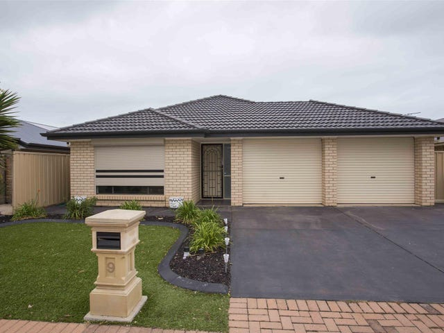 9 Flagpole Road, Seaford Meadows, SA 5169