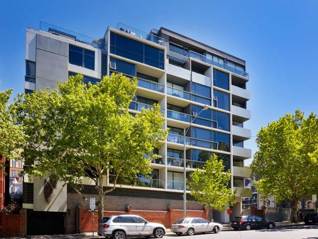 206/9 Eades Street, East Melbourne, Vic 3002