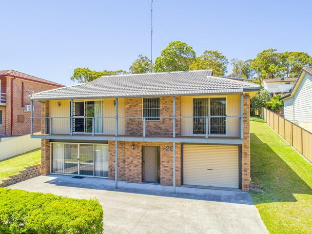20 Kingsland Avenue, Balmoral, NSW 2283