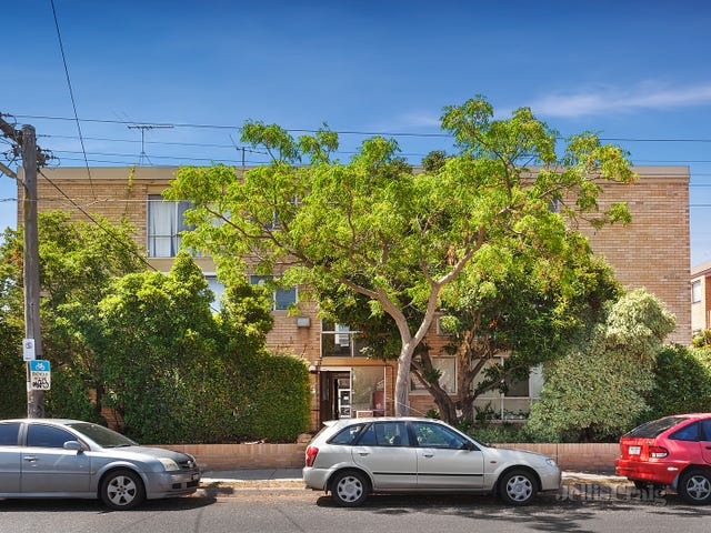1/18A Bloomfield Road, Ascot Vale, Vic 3032