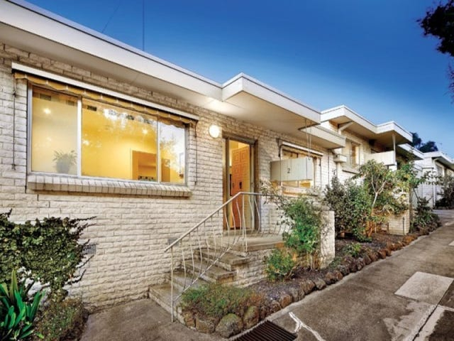 2/3 High Road, Camberwell, Vic 3124