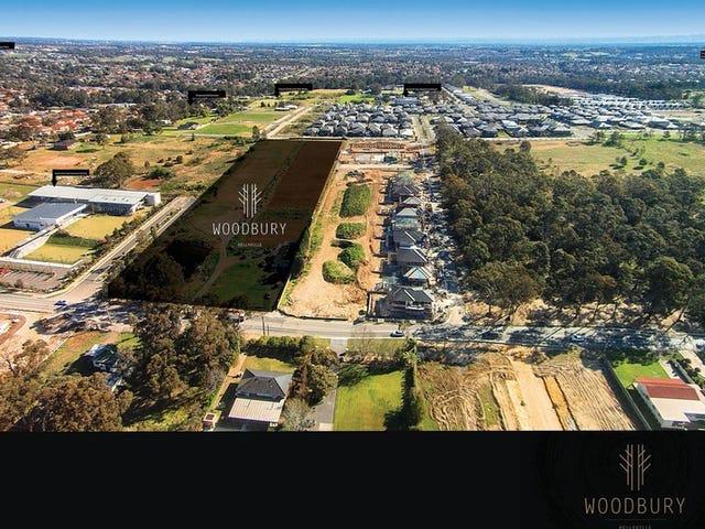 2 Foxall Road, Kellyville, NSW 2155