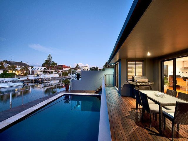 21 The Lido, Surfers Paradise, Qld 4217