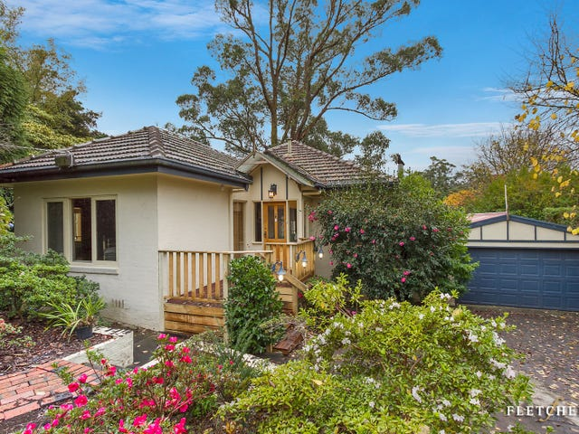 6 Grandview Grove, Sassafras, Vic 3787