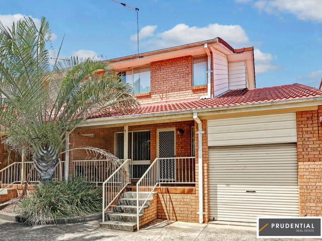 5/63 Canterbury Road, Glenfield, NSW 2167