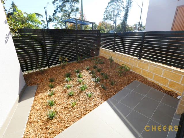 522 Pacific Hwy., Mount Colah, NSW 2079