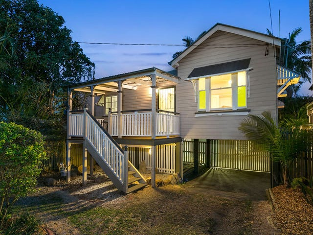 40 Moreton Avenue, Wynnum, Qld 4178