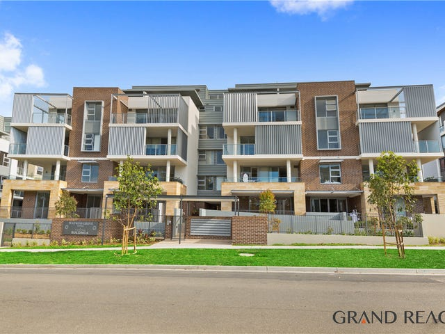 A108/11-27 Cliff Road, Epping, NSW 2121