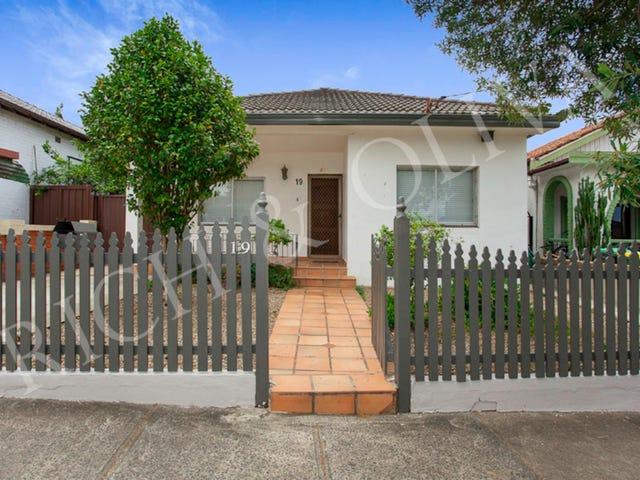 19 Dalmar Street, Croydon, NSW 2132