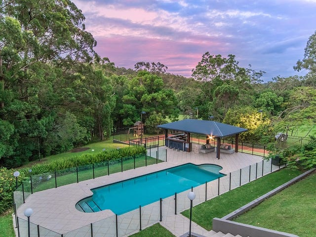 37 Golden Valley Road, Tallebudgera Valley, Qld 4228