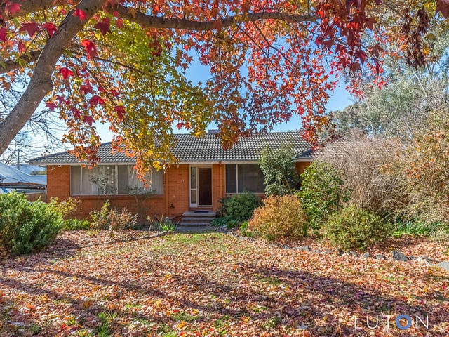 21 Howchin Place, Torrens, ACT 2607