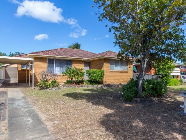 59 Wolseley Street, Rooty Hill, NSW 2766