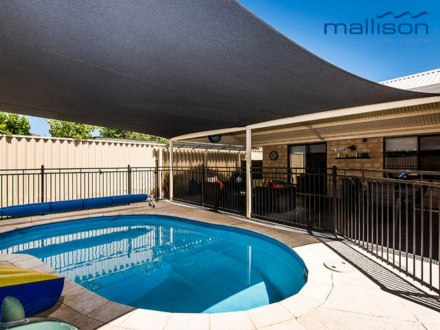 98 Coulthard Crescent, Canning Vale, WA 6155